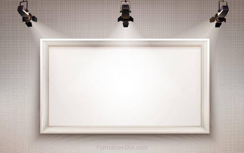 Taille des images Divi : quelles dimensions utiliser ?
