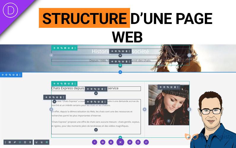 Comprendre la grille de mise en page des sites Web